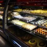 Bakery in Tehran