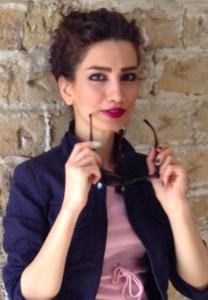 Parisa Zeinali