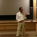 Ronald Heifetx, Harvard Kennedy School