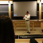 Ronald Heifetz, Harvard Kennedy School