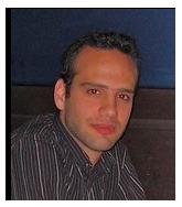 Yashar Zhalehdoust